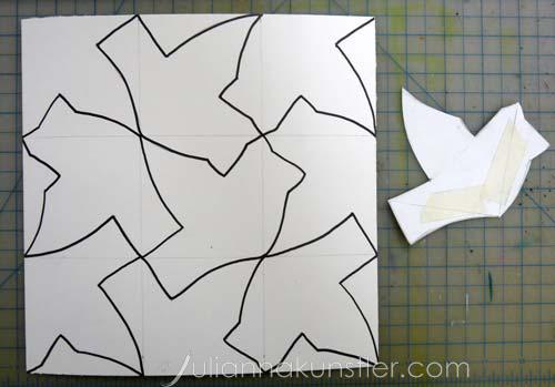 Mr. MintArt: Tessellation Portraits.